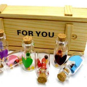Message Bottle